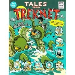Tales from Treknet