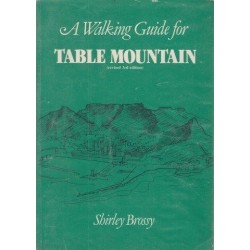 A Walking Guide for Table Mountain