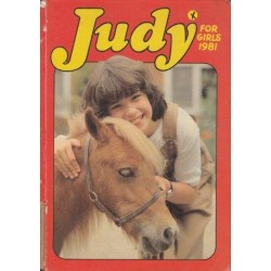 Judy For Girls 1981