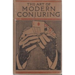 The Art of Modern Conjuring and Drawing Room Entertainment
