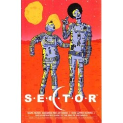 Sector Issue 3 (3 Stories)