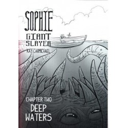 Sophie Giant Slayer Chapter 2 Deep Waters