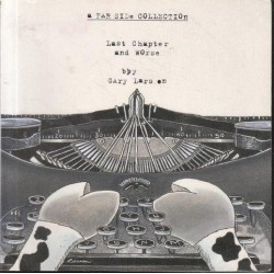 A Far Side Collection: Last Chapter And Worse