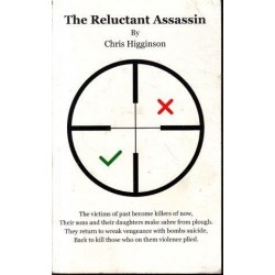 The Reluctant Assassin (Signed by Author)