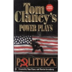 Tom Clancy's Power Plays: Politika