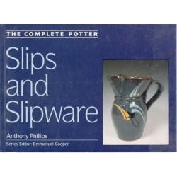 Slips and Slipware