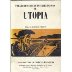 Twentieth Century Interpretations Of Utopia