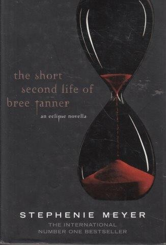 the short second life of bree tanner essay #53 the short second life of bree tanner: an eclipse novella by stephenie meyer the short second life of bree tanner is an interesting glimpse into essay.