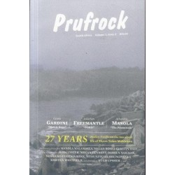 Prufrock Volume 2 Issue 5