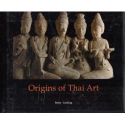 The Origins of Thai Art