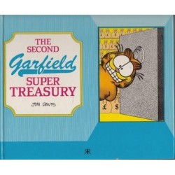 The Second Garfield Super Treasury
