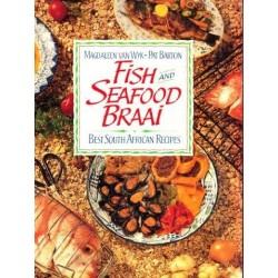 Fish And Seafood Braai