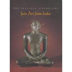 The Peaceful Liberators: Jain Art from India