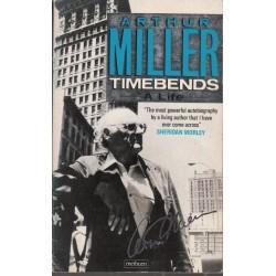 Arthur Miller. Timebends. A Life
