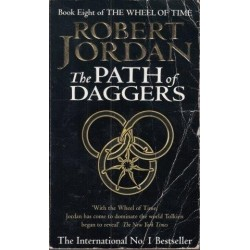 The Wheel Of Time (Book 08) The Path Of Daggers