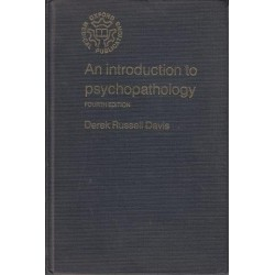 An Introduction to Psychopathology