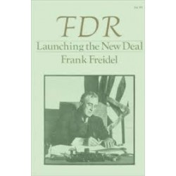 FDR Launching the New Deal