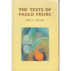 The Texts of Paulo Freire