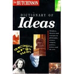 Dictionary of Ideas