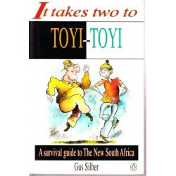 It Takes Two to Toyi-Toyi