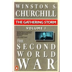 The Second World War - The Gathering Storm Vol. 1