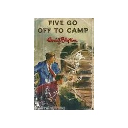 Famous Five Annual: Five Go Off To Camp