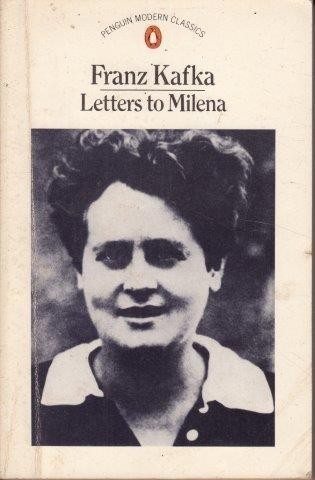 Classic Fiction - Letters to Milena - Kafka, Franz was listed for R80 ...