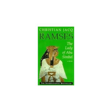 Ramses The Lady of Abu Simbel