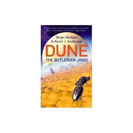 Dune, The Butlerian Jihad