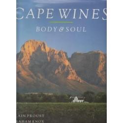 Cape Wines