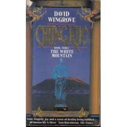 Chung Kuo Book 3: The White Mountain