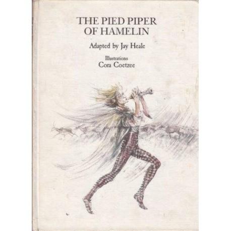 The Pied Piper of Hamlyn (Cora Coetzee)