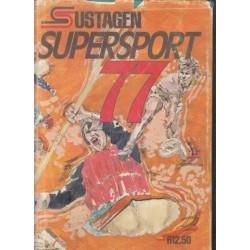 Sustagen Supersport 77