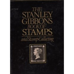 The Stanley Gibbons Book Of Stamps