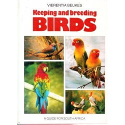 Keeping And Breeding Birds