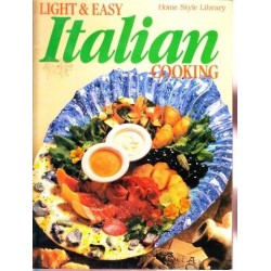 Light & Easy Italian Cooking