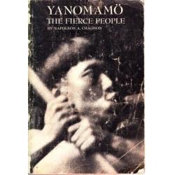 Yanomamo, the fierce people