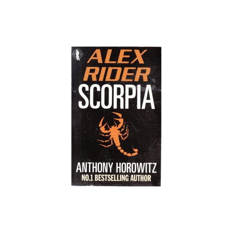 scorpia analysis Alex rider is a title character and the protagonist of the alex rider novel series by british author anthony horowitz he has also been featured in three short stories written by horowitz based in the same canon as the series secret weapon , christmas at gunpoint and incident in nice.