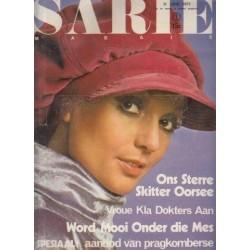 Sarie Marais 21 Junie 1972 (Jaargang 23, Nr. 25)