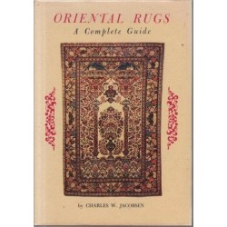 Oriental Rugs: A Complete Guide