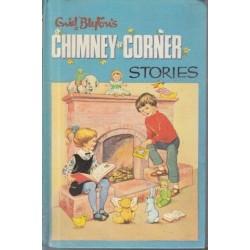Enid Blyton's Chimney Corner Stories