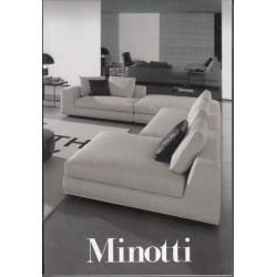 Minotti Catalogue