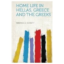 Home Life in Hellas