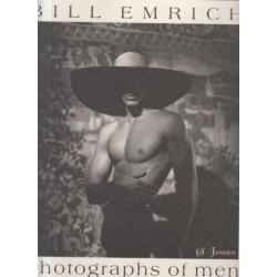 Bill Emrich: Photographs of Men