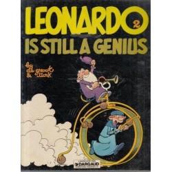 Leonardo 2: Leonard is Still a Genius