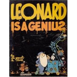 Leonard is a Genius
