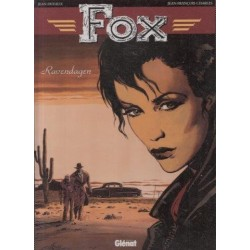 Fox: Ravendagen