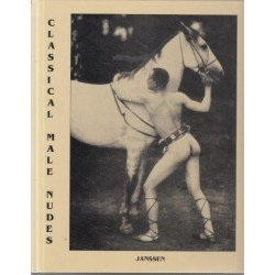 Classical Male Nudes 1900-1920