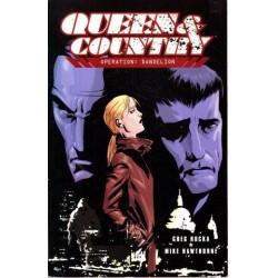 Queen & Country - Operation: Dandelion Vol. 6