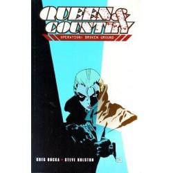 Queen & Country - Operation: Broken Ground Vol. 1